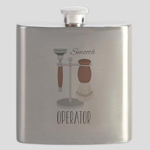 Smooth Operator Flask