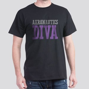 Aeronautics DIVA T-Shirt