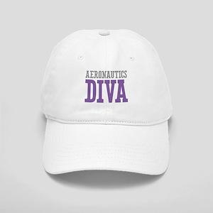 Aeronautics DIVA Cap