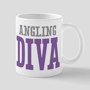 Angling DIVA Mugs