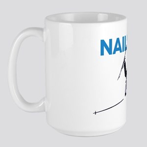 Nailed It Large Mug