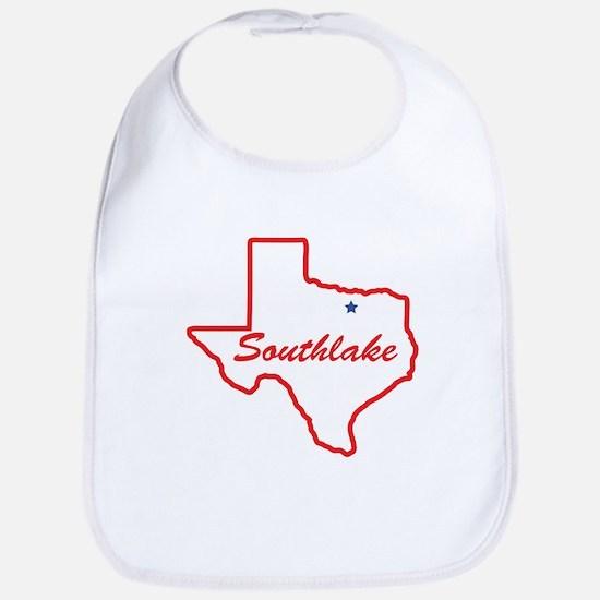 Texas - Southlake Bib