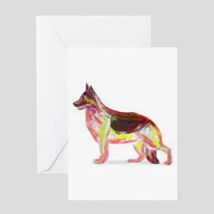 gsds2 Greeting Cards