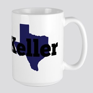 Texas - Keller Mugs