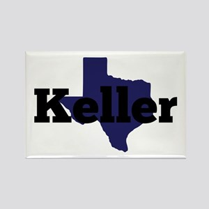 Texas - Keller Magnets