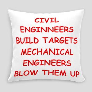 CIVIL Everyday Pillow