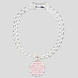 24 Charm Bracelet, One Charm