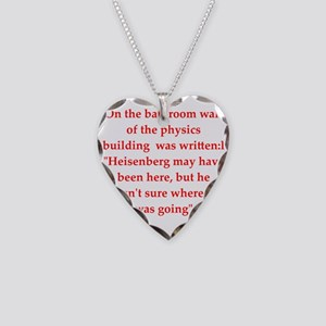 24 Necklace Heart Charm