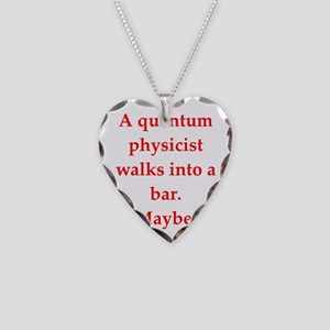 13 Necklace Heart Charm