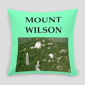 mount wilson Everyday Pillow