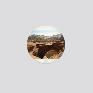 capitol reef Mini Button
