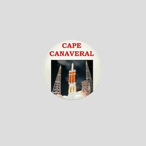 cape,canaveral Mini Button