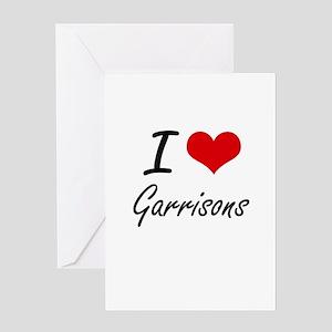 I love Garrisons Greeting Cards