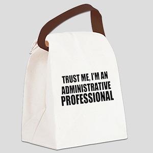 Trust Me, I'm An Administrative Professional Canva