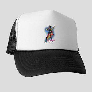 Ms. Marvel Favorite Trucker Hat