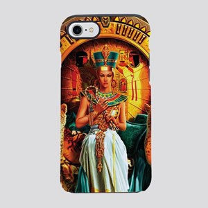 Queen Cleopatra iPhone 8/7 Tough Case