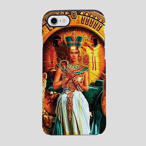 Queen Cleopatra iPhone 8/7 Tough Case