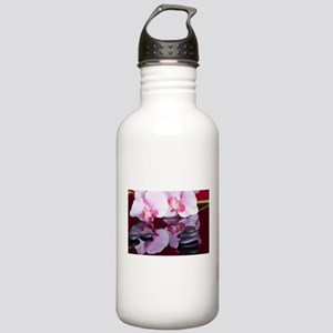 Serenity Stainless Water Bottle 1.0L