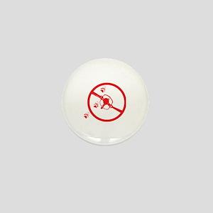 No trapping Mini Button