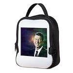 Patriot Ronald Reagan Neoprene Lunch Bag