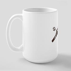 Trap Large Mug