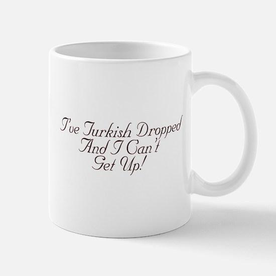 Turkish Dropped Mugs