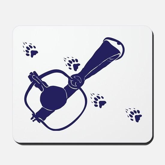 trap Mousepad
