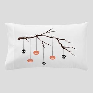 Halloween Tree Pillow Case