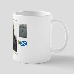 Adam Smith. Mug