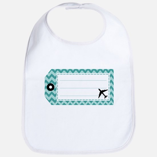 Luggage Tag Bib