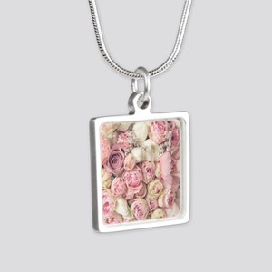 Roses Necklaces