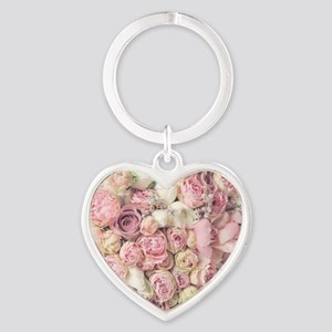 Roses Keychains