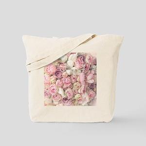 Roses Tote Bag