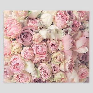 Roses King Duvet