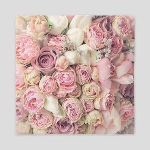 Roses Queen Duvet