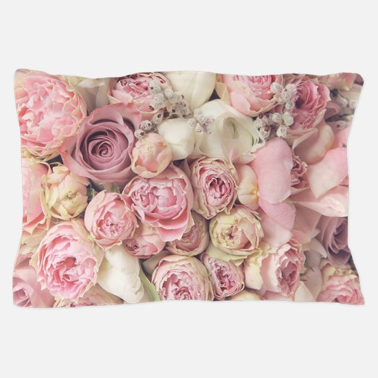 Roses Pillow Case