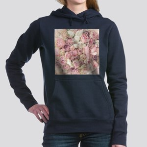 Roses Women's Hooded Sweatshirt