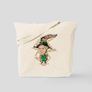 hilda beast Tote Bag