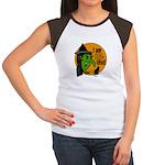 I am BOO-tiful Women's Cap Sleeve T-Shirt