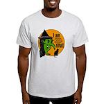 I am BOO-tiful Light T-Shirt