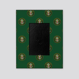U.S. Army: Army Symbol (Green) Picture Frame