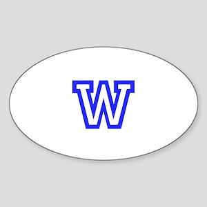 WWWWWWWWWWWWWW Sticker