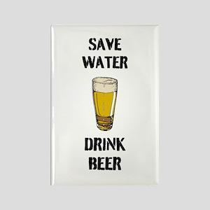 Drink Beer Magnets