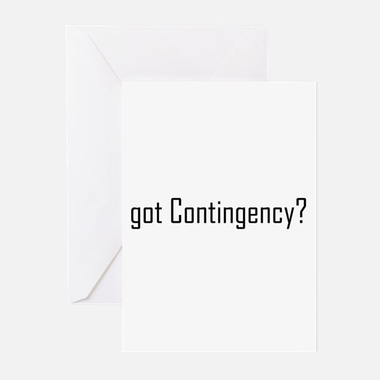 Management Greeting Cards (Pk of 10)