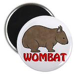 Wombat Logo 2.25