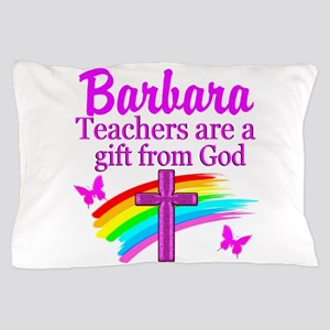 RELIGIOUS TEACHER Pillow Case
