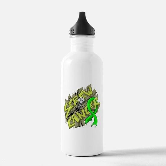 -Screw Lymphoma 4C Water Bottle