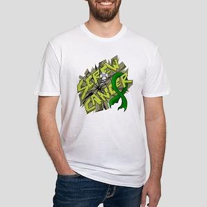 -Screw Liver Cancer 4C T-Shirt