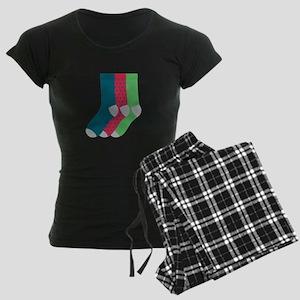 Socks Pajamas