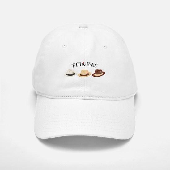 Fedora Hats Baseball Baseball Baseball Cap
